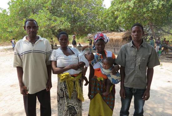 Noticias de Moçambique