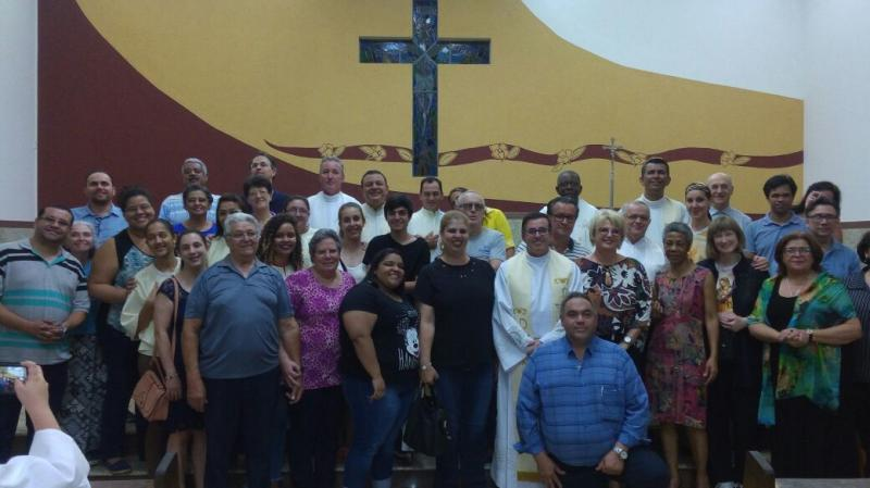 Encontro Bíblico em Batatais