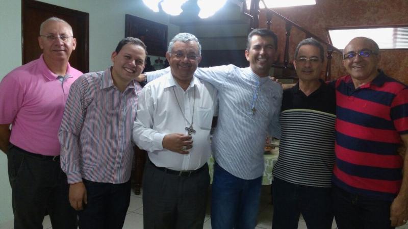Claretianos participam do 14º Encontro Intereclesial de CEBs em Londrina