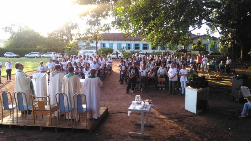 Primeira Assembleia Provincial de Pastoral
