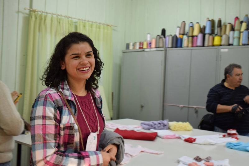 IV Encontro de JPIC e Obras Sociais (Londrina/PR)