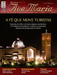 Revista Ave Maria - Outubro 2015