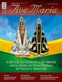 A DEVO��O MARIANA NO BRASIL