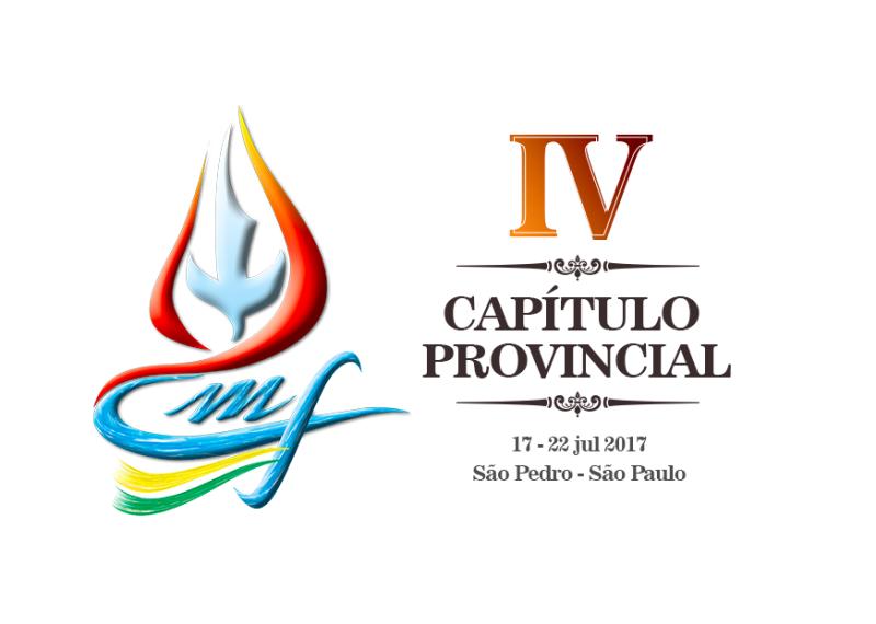 Lista oficial dos Capitulares - IV Capítulo Provincial