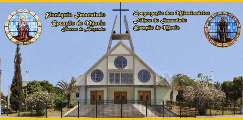 XVI. História da Comunidade de Araçatuba (1961)