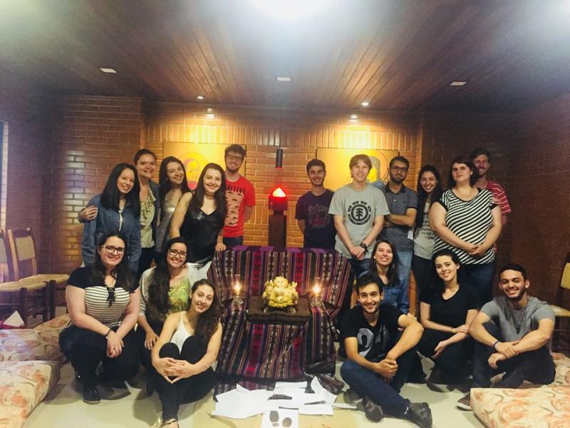 Grupo de Jovens de Curitiba