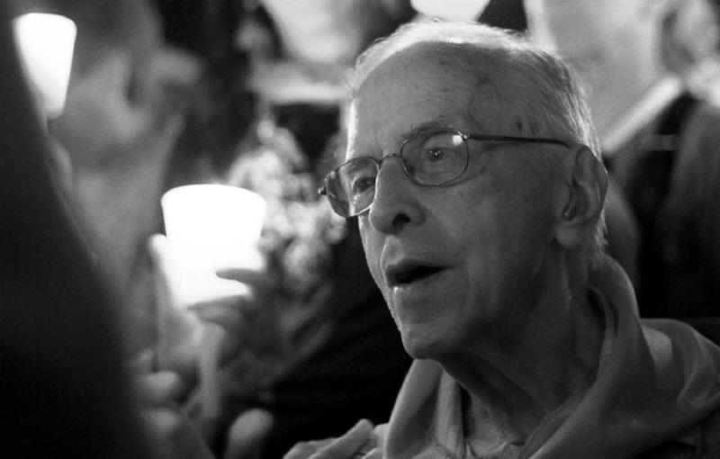Reportagem do jornal El Pais: Pedro Casaldáliga: 90 anos de vida, 50 do