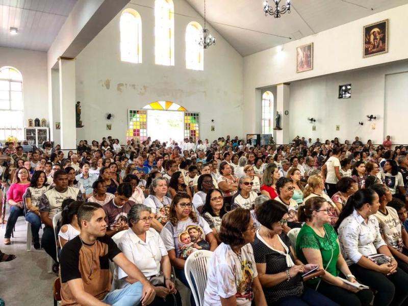 Festa de São José em Maceió