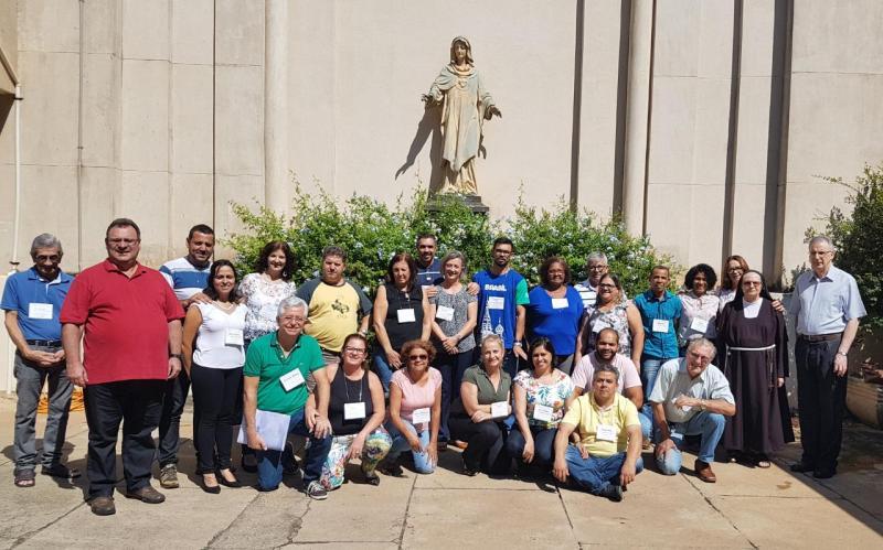 Encontro de Paróquias Claretianas do Estado de São Paulo