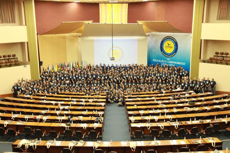 'Educação e compromisso com a vida' foi tema de congresso que reuniu a comunidade de educadores Claretianos