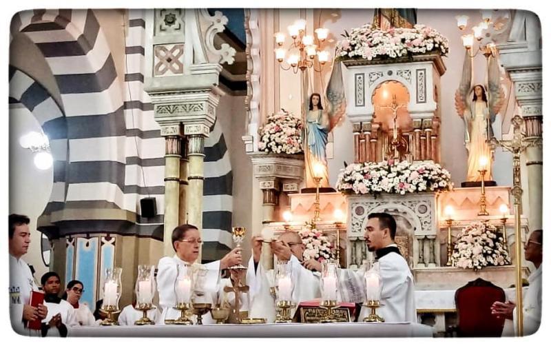 110 Anos da presença Claretiana no Meyer - RJ