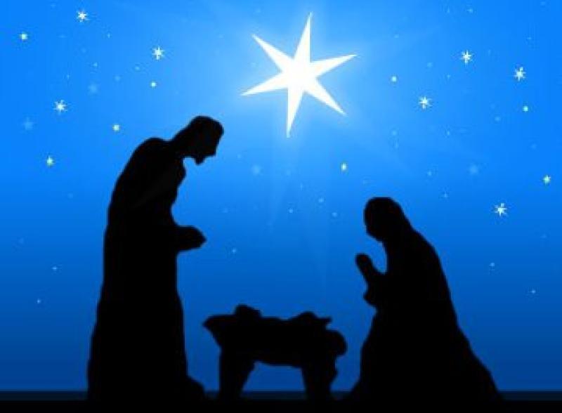 Mensagem de Natal do Padre Marcos Aurélio Loro, CMF, Superior Provincial