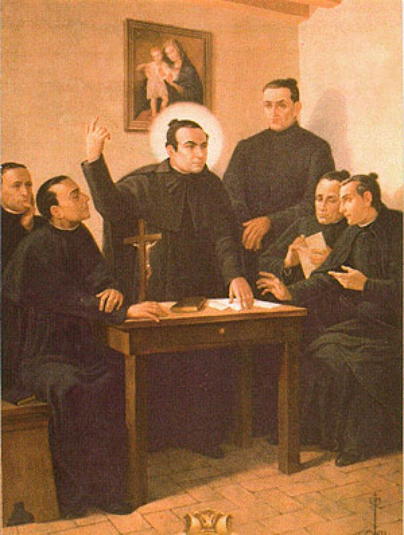 170 anos da Congregação Claretiana