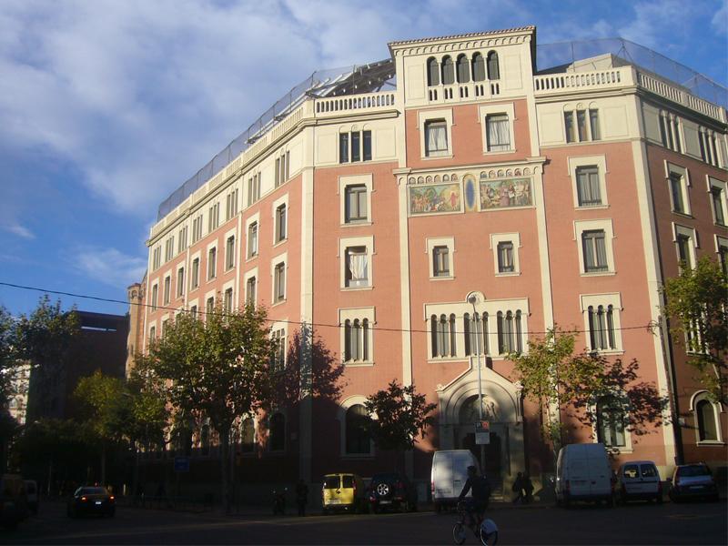 Depois de mais de um século Claretiano volta à Barcelona com a educação à distância