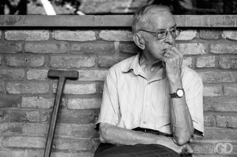 Live vai homenagear vida e obra de Pedro Casaldáliga, dia 5 de setembro. Assista!