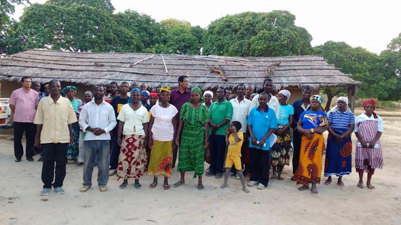 Mo�ambique: Semana Mission�ria